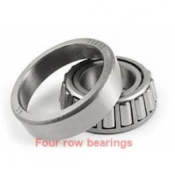 360TQO540-3 Four row bearings