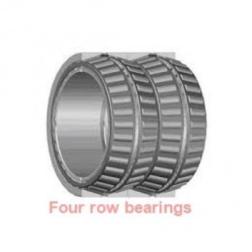 220TQO340-1 Four row bearings