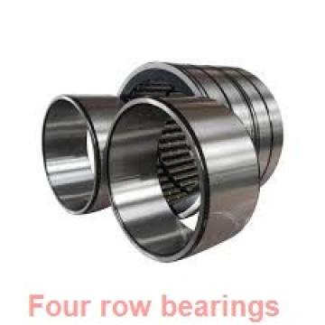 730TQO940-1 Four row bearings