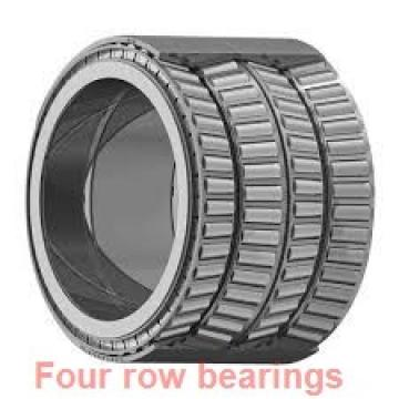 EE536136D/536225/536226D Four row bearings