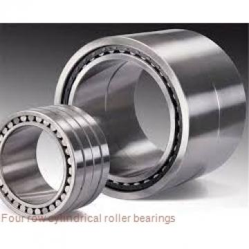 FC3045120 Four row cylindrical roller bearings