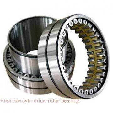 FC3854166 Four row cylindrical roller bearings