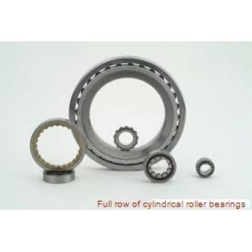 NCF3036V Full row of cylindrical roller bearings