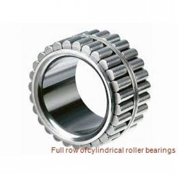 NJG2320VH Full row of cylindrical roller bearings