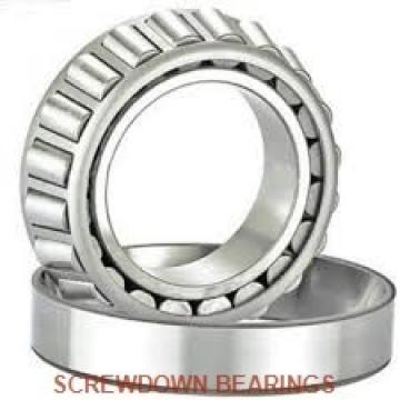 B-9122-A SCREWDOWN BEARINGS – TYPES TTHDSX/SV AND TTHDFLSX/SV