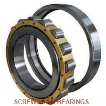 S-4674-G SCREWDOWN BEARINGS – TYPES TTHDSX/SV AND TTHDFLSX/SV