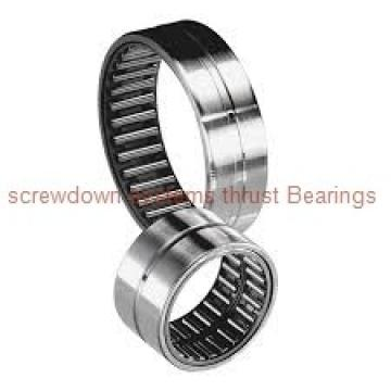 206TTsX942BO529 screwdown systems thrust Bearings