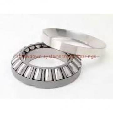 s-4674-g screwdown systems thrust Bearings