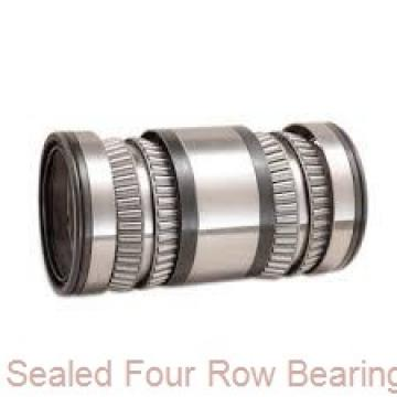 406TQOS546-1 Sealed Four Row Bearings