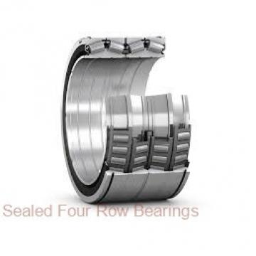 558TQOS736-2 Sealed Four Row Bearings