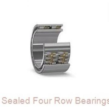 317TQOS422-1 Sealed Four Row Bearings