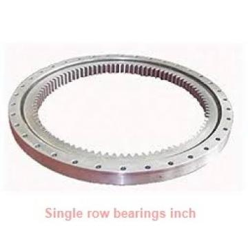 M244249/M244210 Single row bearings inch