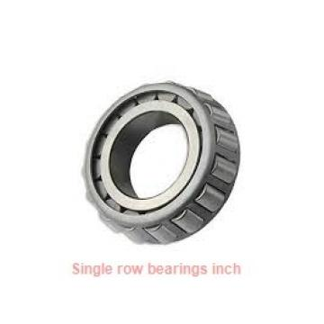 48506/48750 Single row bearings inch