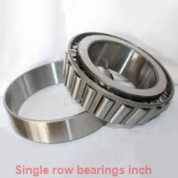 EE911600/912400 Single row bearings inch