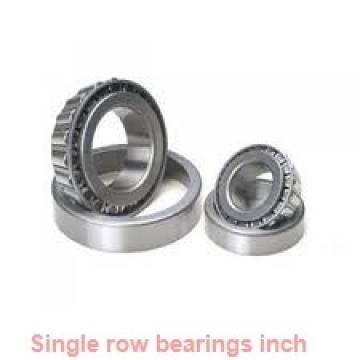 M235147/M235113 Single row bearings inch