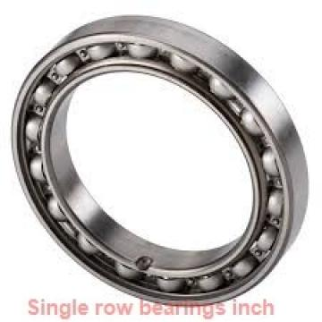 LL648434/LL648415 Single row bearings inch