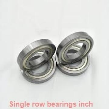 L225849/L225818 Single row bearings inch