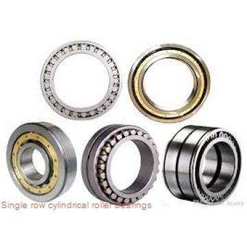 NU3834M Single row cylindrical roller bearings