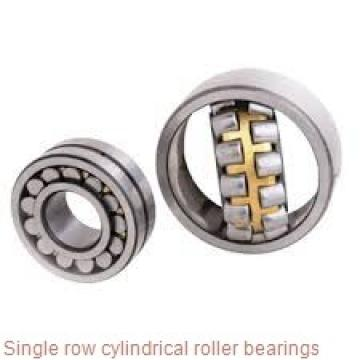 NU2968M Single row cylindrical roller bearings