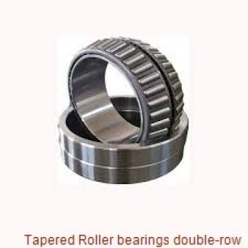 15126 15251D Tapered Roller bearings double-row