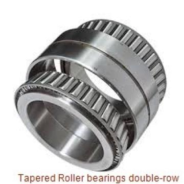 29875 29820D Tapered Roller bearings double-row