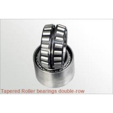 EE275108 275156D Tapered Roller bearings double-row