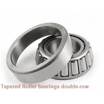 82550 82951CD Tapered Roller bearings double-row