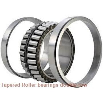 27881 27820D Tapered Roller bearings double-row