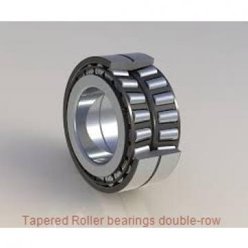 DX355312 DX295661 Tapered Roller bearings double-row