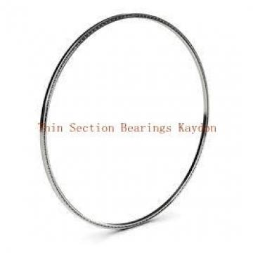 SD075AR0 Thin Section Bearings Kaydon