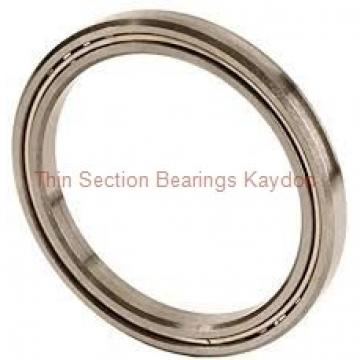 SG120AR0 Thin Section Bearings Kaydon