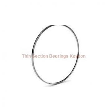 SC055CP0 Thin Section Bearings Kaydon