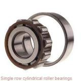 NU330EM Single row cylindrical roller bearings